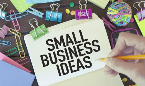 کسب و کار خانگی کوچک پر سود
